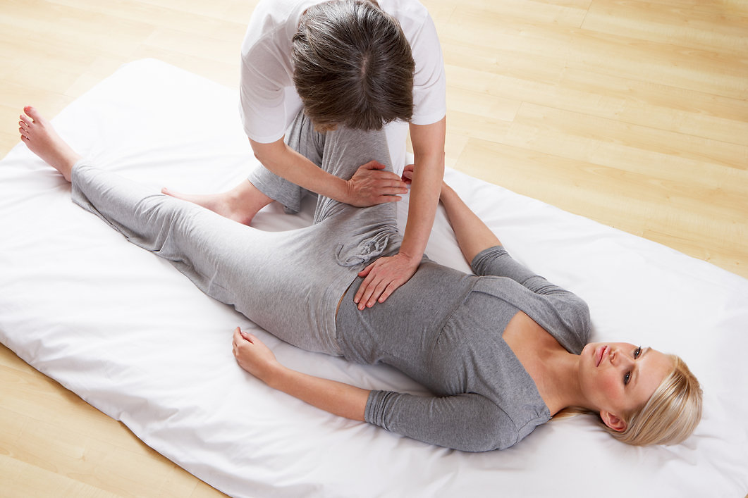 What is Acupuncture & Shiatsu